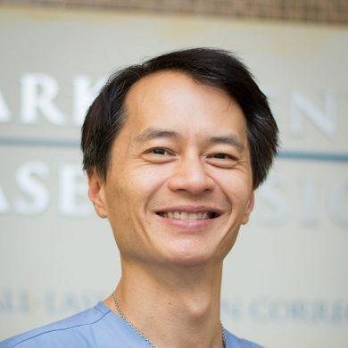 Emil Chynn, MD, MBA, FACS