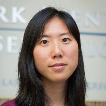 Jane Huang, MA