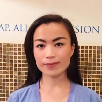 Sherry Guo, MD, PhD