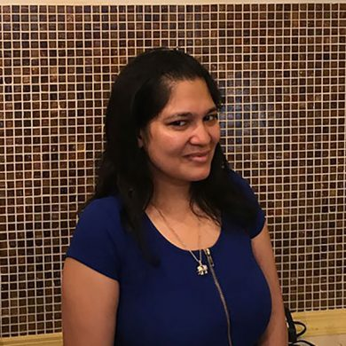 Kay Jain
